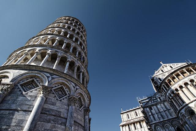 Torre di Pisa (Italy)