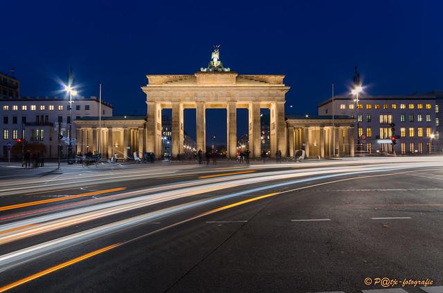 Brandenburger Tor (Berlijn)