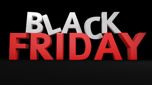 Black Friday | by Morgana Hilra