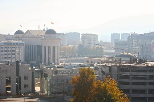 skopje скопје macedonia македонија balkan europe shkupi republikaemaqedonisë μακεδονία view city northmacedonia севернамакедонија severnamakedonija maqedoniaeveriut