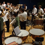 Vorbereitungskonzert für den Unterw. Musiktag 2014 in Hergiswil / 14. Mai 2014