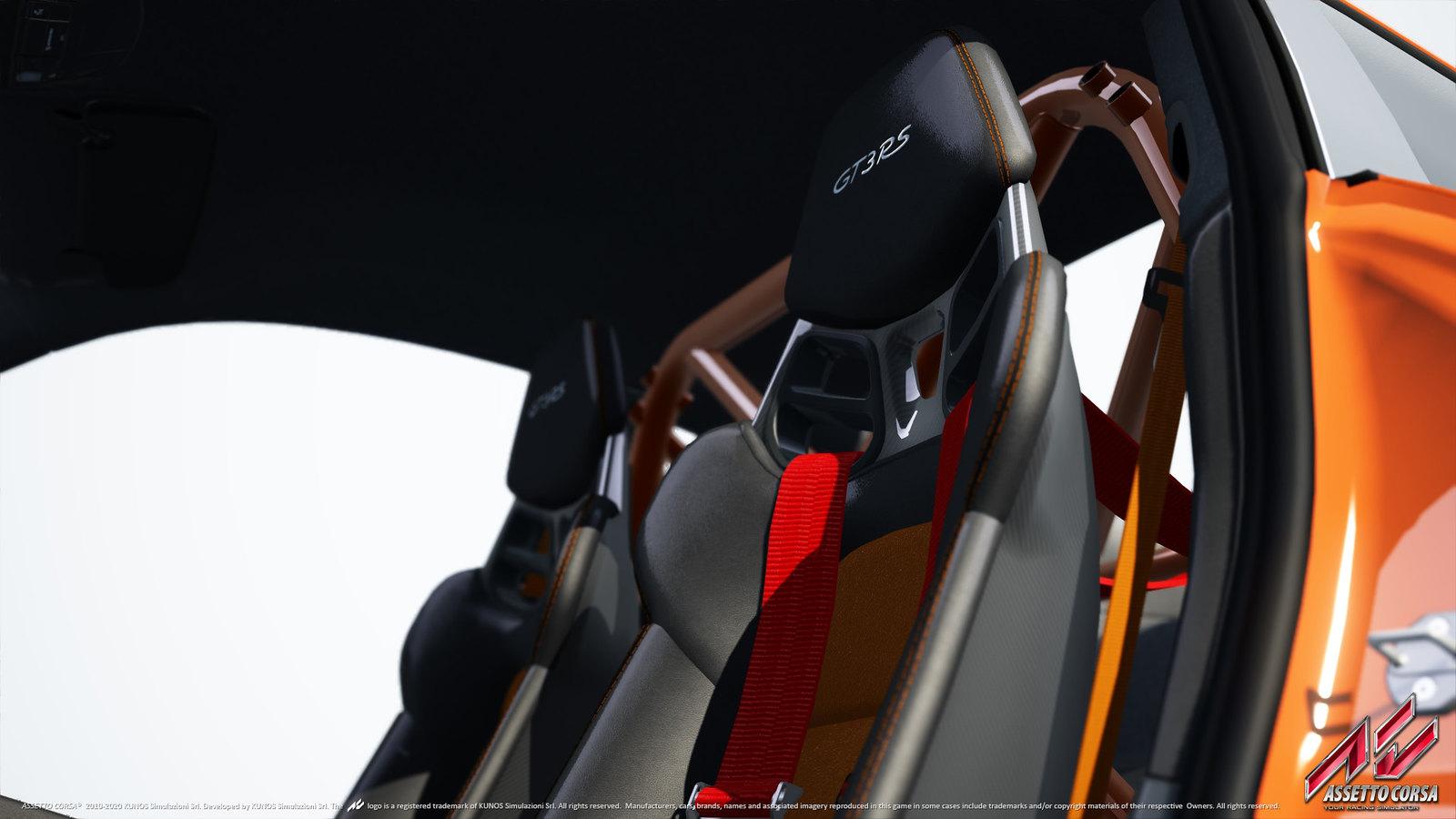 Assetto Corsa Porsche DLC 2