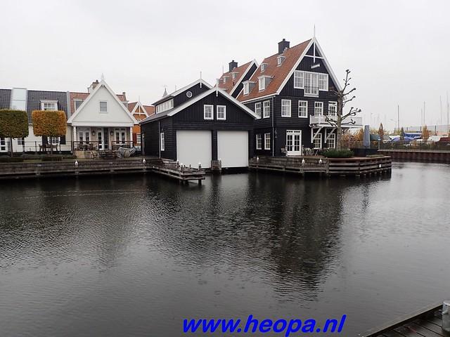 2016-11-09  Gooimeer tocht   25 KM   (44)