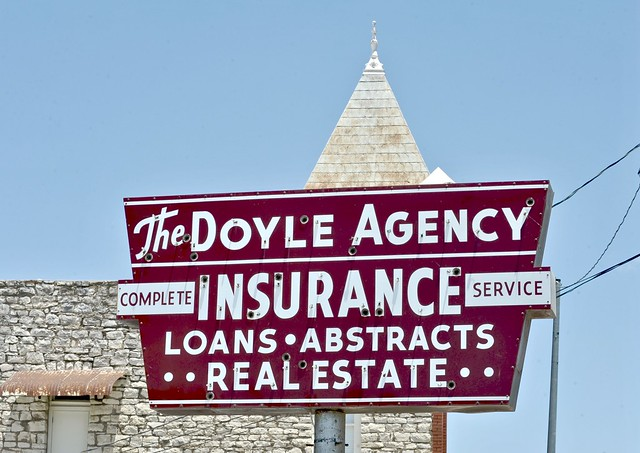 The Doyle Agency