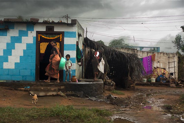 Pattadakal. Karnataka. India