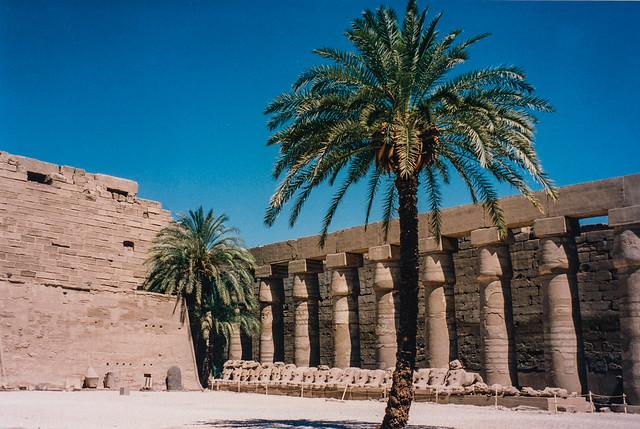Karnak, '96