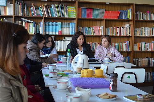 3ª Reunión Consejo Escolar