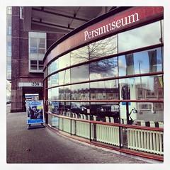 #persmuseum #carmiggelt #amsterdam #simoncarmiggelt #mokum