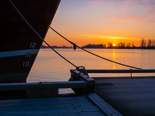 ca morning sky canada water vancouver sunrise river outdoors dawn harbor boat fishing dock frost ship harbour outdoor britishcolumbia tranquility columbia richmond wharf serenity fishermans fishermanswharf british serene fraser fishingboat fraserriver tranquil steveston