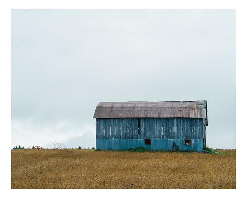 farm canada barn quebec landscape rural saintsylvestre quã©bec ca