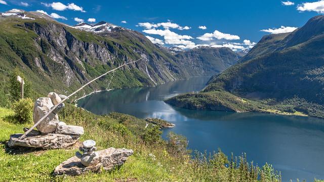 Tafjord Trolls
