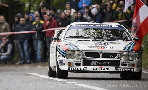 Rally Legend 2015 | by Fabio Busignani