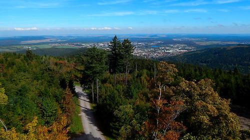 herbst autumn fall thuringia thüringen thüringerwald nature natur nikoncoolpixl820 nikon caledoniafan