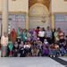 Farewell from Nizamiya Mosque, Midrand, Johannesburg, South Africa