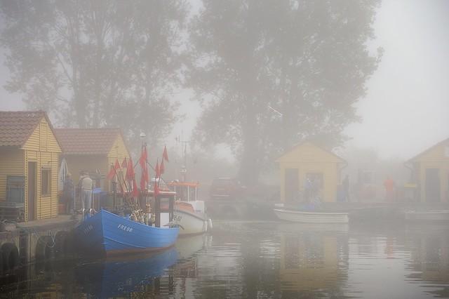 Usedom Oktober'15