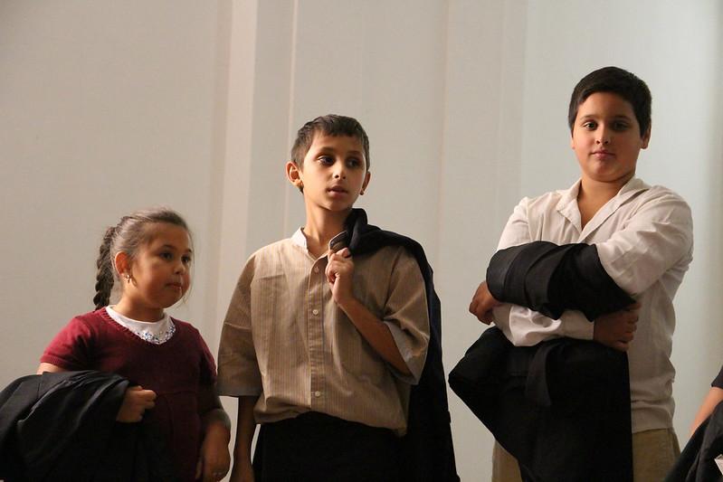 \ \ Opera Brundibár