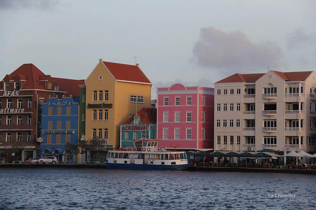 En Curaçao