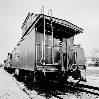 Caboose | by chrism229