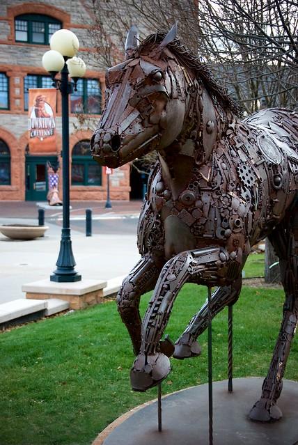 Iron Horse 03
