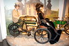 1899 De Dion Bouton Tricycle