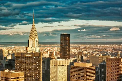 chryslerbuilding newyorkcity window