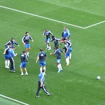 Ne, 10/04/2009 - 15:37 - Chelsea