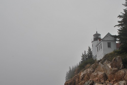 MDI_BassHarbor Lighthouse | by SuperSylver