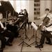 Chamber Music at the Whalehead Club