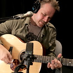 Thu, 06/10/2016 - 2:07pm - Hiss Golden Messenger Live in Studio A, 10.6.16 Photographer: Brian Gallagher