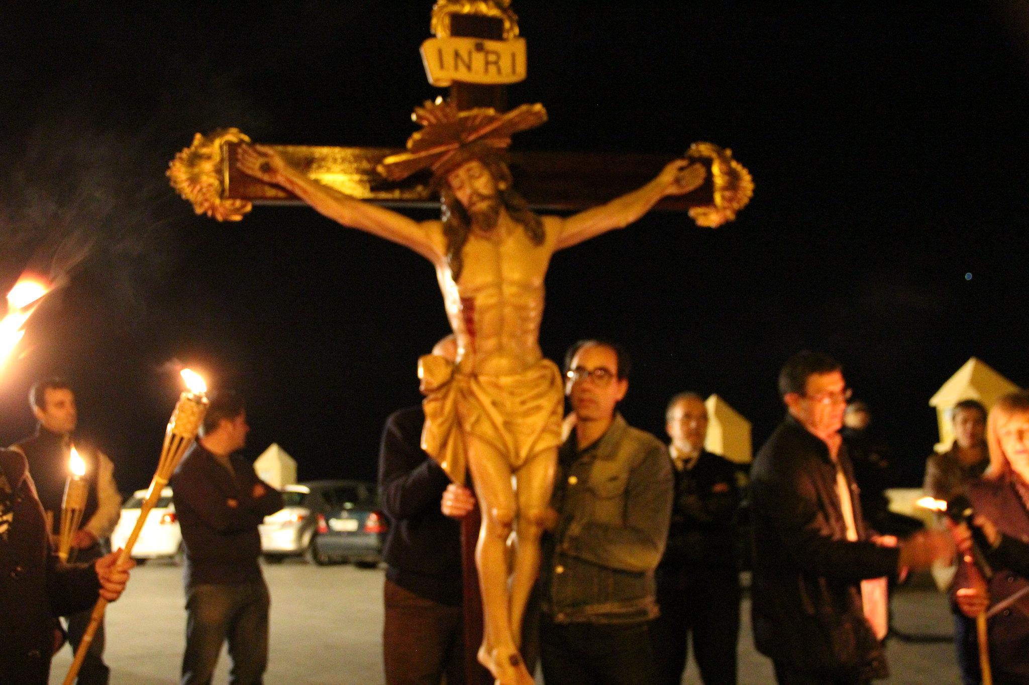 (2015-03-27) - VI Vía Crucis nocturno - Antonio José Verdú Navarro (83)