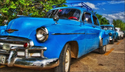 7105-  TRUE GRIT, Cuban Style | by canuckguyinadarkroom