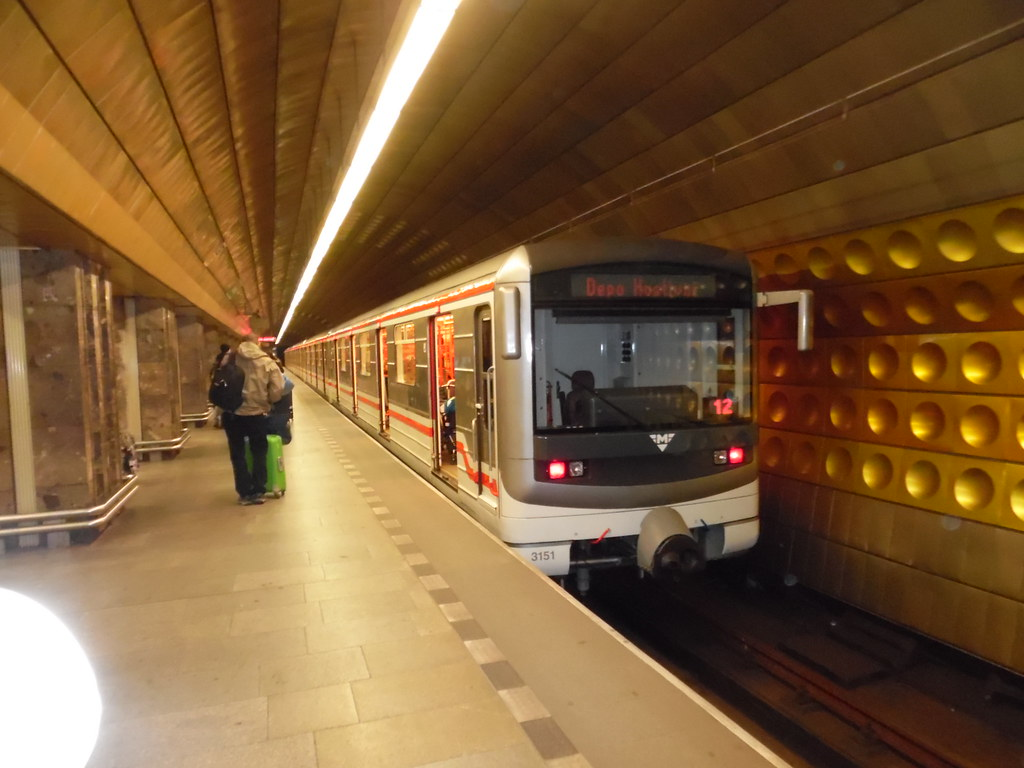 The City Lifeline: Why Build a New Metro Rail
