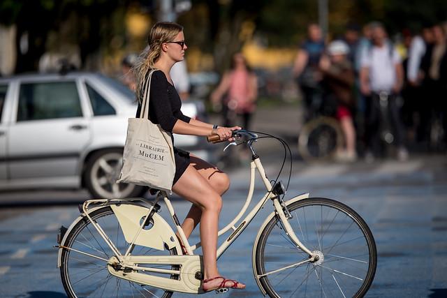 Copenhagen Bikehaven by Mellbin - Bike Cycle Bicycle - 2015 - 0459