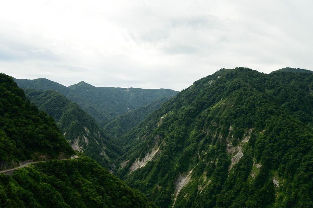 20150812 Hakusan White Road 4