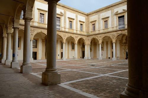 city italy museum town europe sicily archaeologicalmuseum mazaradelvallo