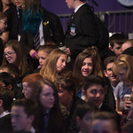 Schools enjoy author Matt Whyman | © Alan McCredie