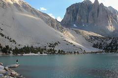 Palisades Lakes