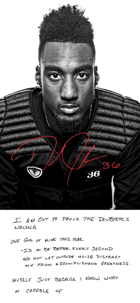 #49ersSpotlight: Dontae Johnson