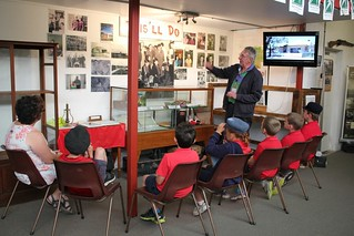 Gawler National Trust Museum | by South Australian History Network
