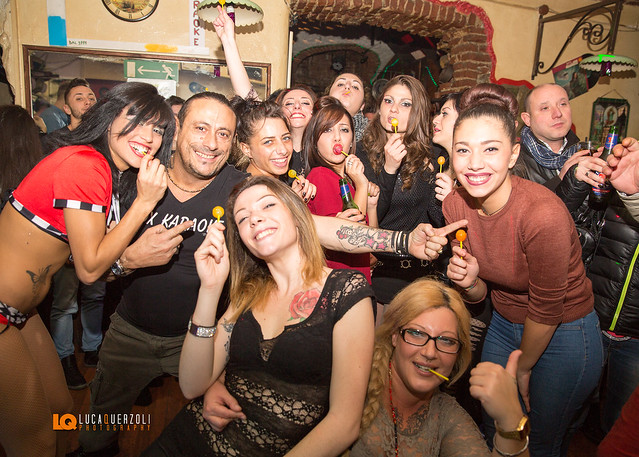 Cantare, Ballare e Divertirci insieme by Vox Disco Club
