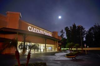 Calvary Chapel Full Moon