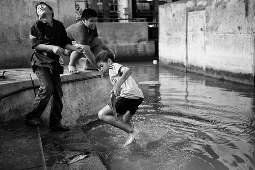 Fishing Fun | by Street Photography Thailand