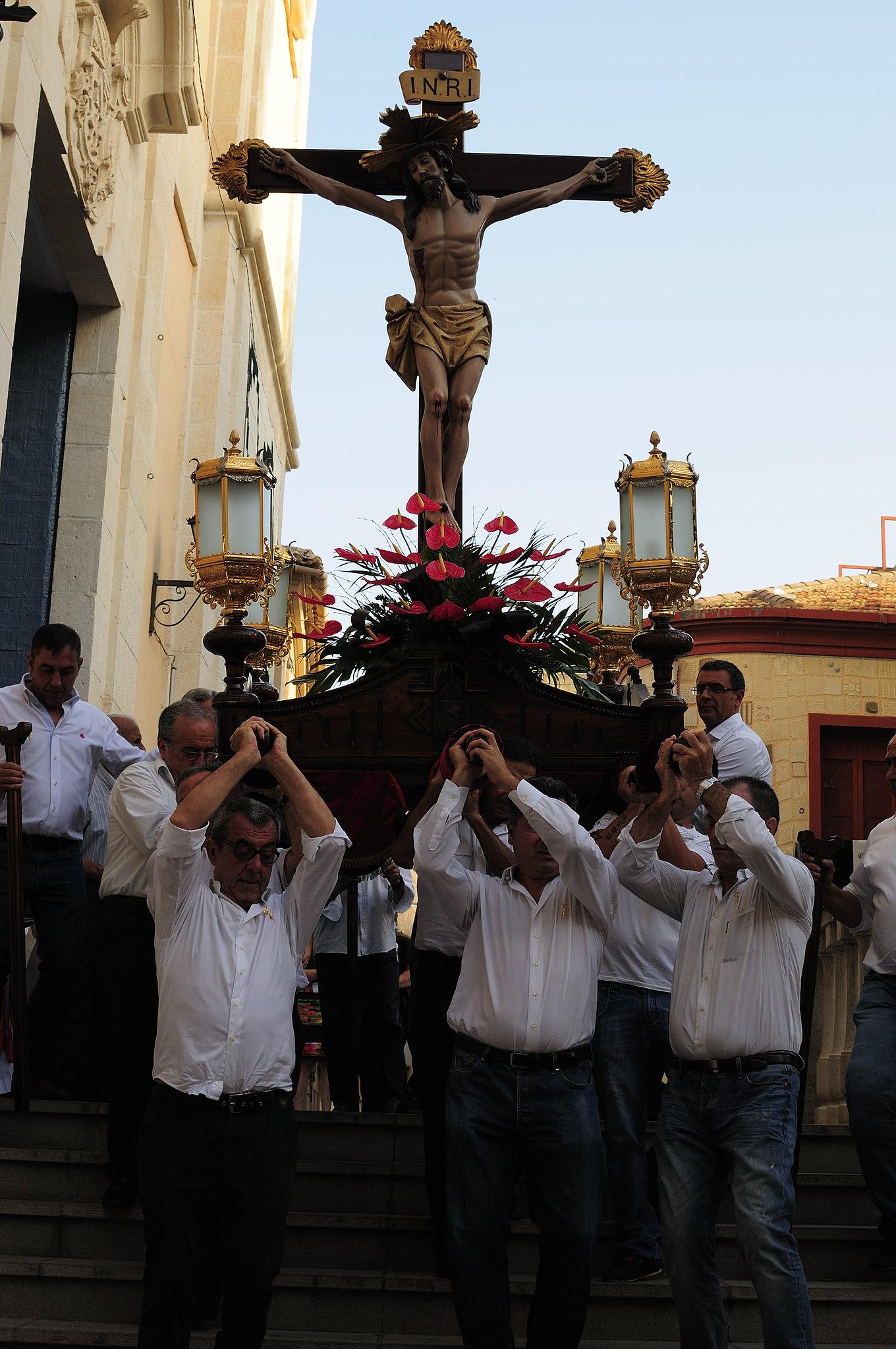(2015-07-05) - Procesión subida - Abraham de la Rosa (02)
