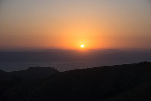 israel golan kibbutz