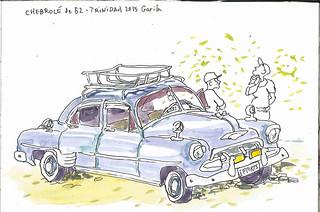 Cahier de desins-Cuba_08 | by Aiert Elorrixo