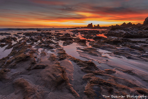 Corona Del Mar | by TimGuzmanPhotography