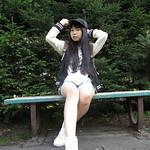 2015/09/23 シャオニャン(りー)Team くれれっ娘!×小娘交流&撮影イベント