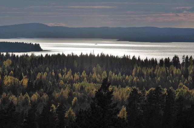 Lake Kallavesi
