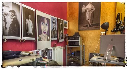 Atelier, Photographer, bilderberg