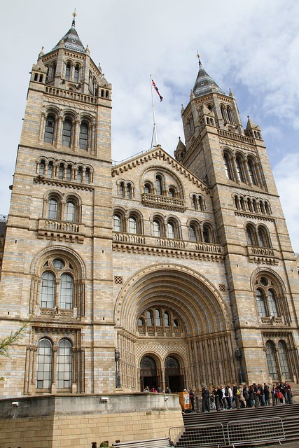 The Natural History Museum (London)
